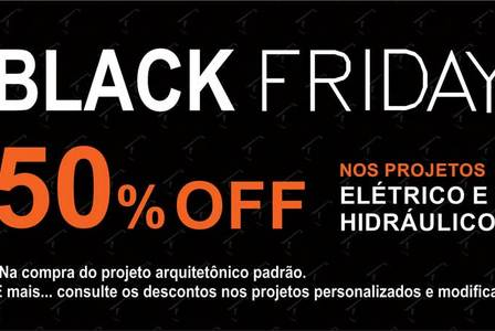 Black friday banner spj