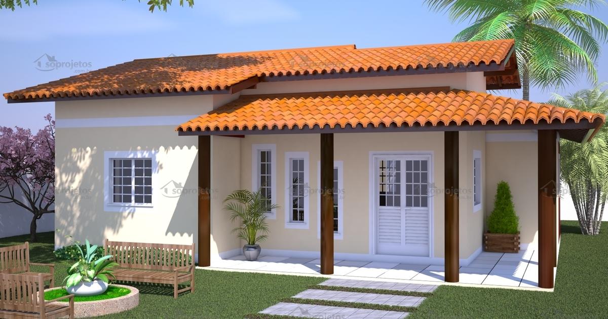 Casas de campo pequeas fachadas de casas de campo - Casas de campo pequenas ...