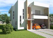 Cod 98 fotos de casas fachada