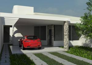 Ampla casa térrea com varanda gourmet