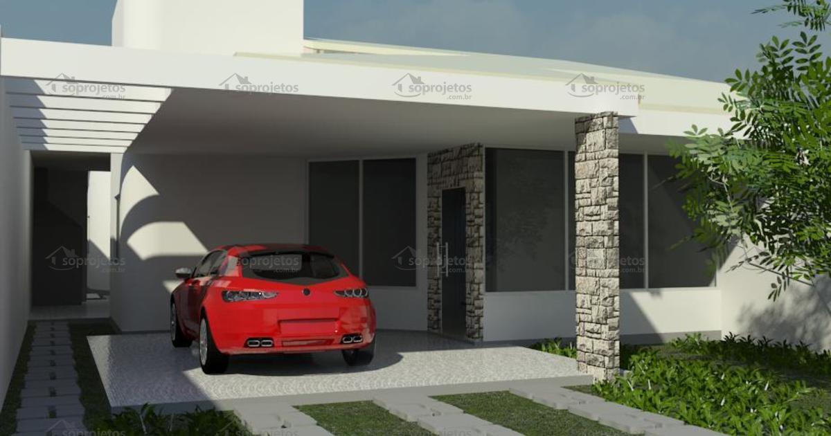 Ampla casa t rrea com varanda gourmet c d 110 p g 22 for Casa moderna corea