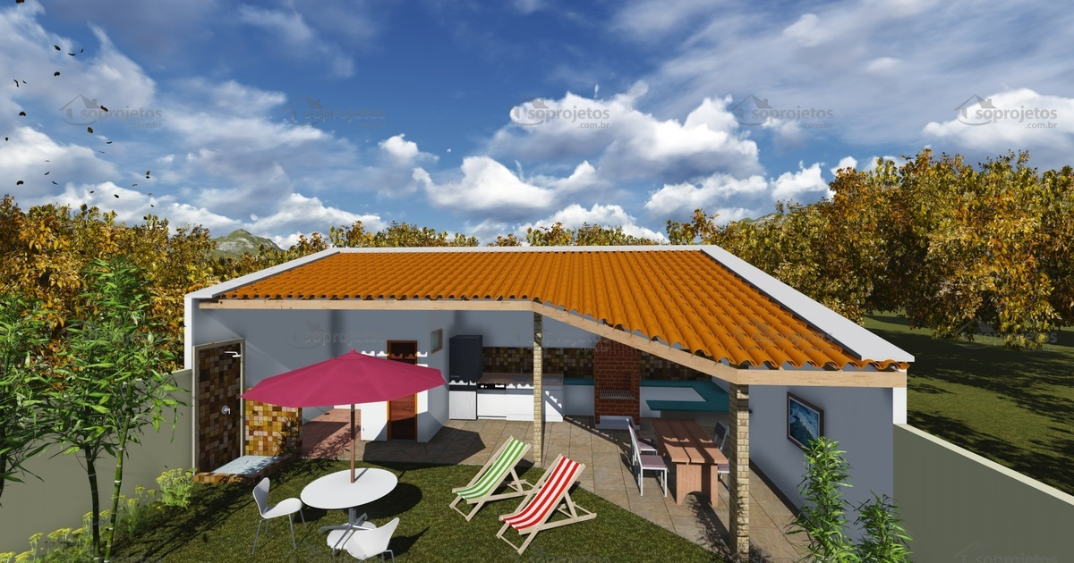 Projeto de ed cula tipo 2 c d 124 s projetos for Tipos de piscinas para casas